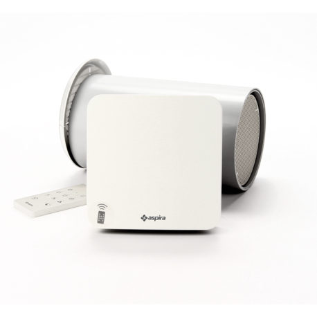 Ecocomfort-Aspira