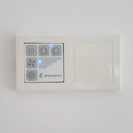 SEC20BF-automatizare-ventilatie-perete