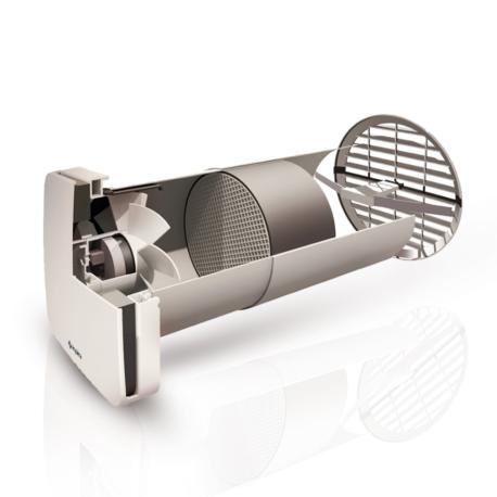 Unitate Aspira ECOCOMFORT 160 fir ventilatie cu recuperare de caldura