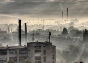 Poluare aer rezolvata cu Ventilatie cu recuperare de caldura NovingAIR