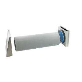 sistem ventilatie sevi160 ALD naturala cu filtrare si clapeta