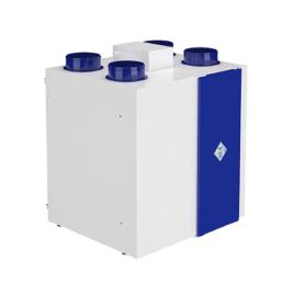 Centrala de ventilatie cu recuperare de caldura NovingAIR Eco V 250 E BP