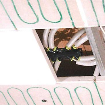 Ventilatia descentralizata, solutia optima in cazul racirii prin plafon