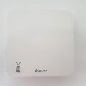 Aspira RF Ecocomfort, grila interioara