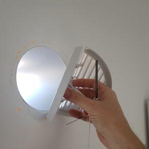 Aspira RF Ecocomfort