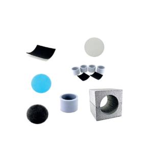 Filtre si accesorii pentru unitati de ventilatie cu recuperare de caldura