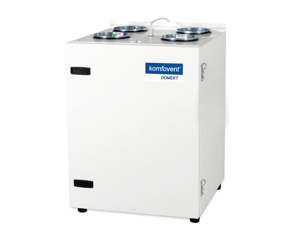 Centrala ventilatie Komfovent Domekt 250 V