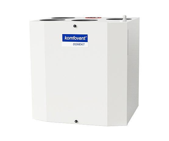 Centrala ventilatie Komfovent Domekt R 300 V
