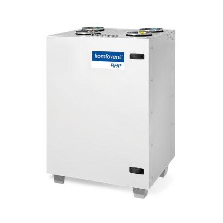 Komfovent-ventilatie-pompa-caldura-novingair-RHP_400V