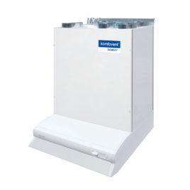 Centrala ventilatie Komfovent Domekt R 200 V