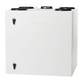 Centrala de ventilatie Komfovent Domekt R 450 V