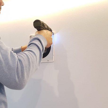 Montaj recuperatoare de caldura NovingAIR Active Pipera