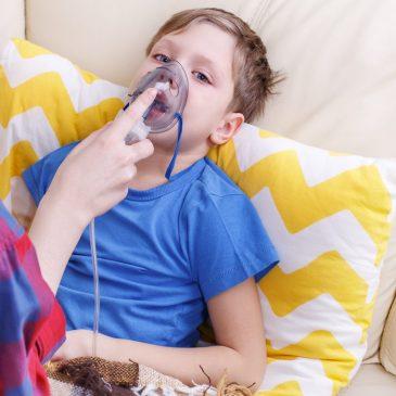 Efectele grave ale poluării aerului interior