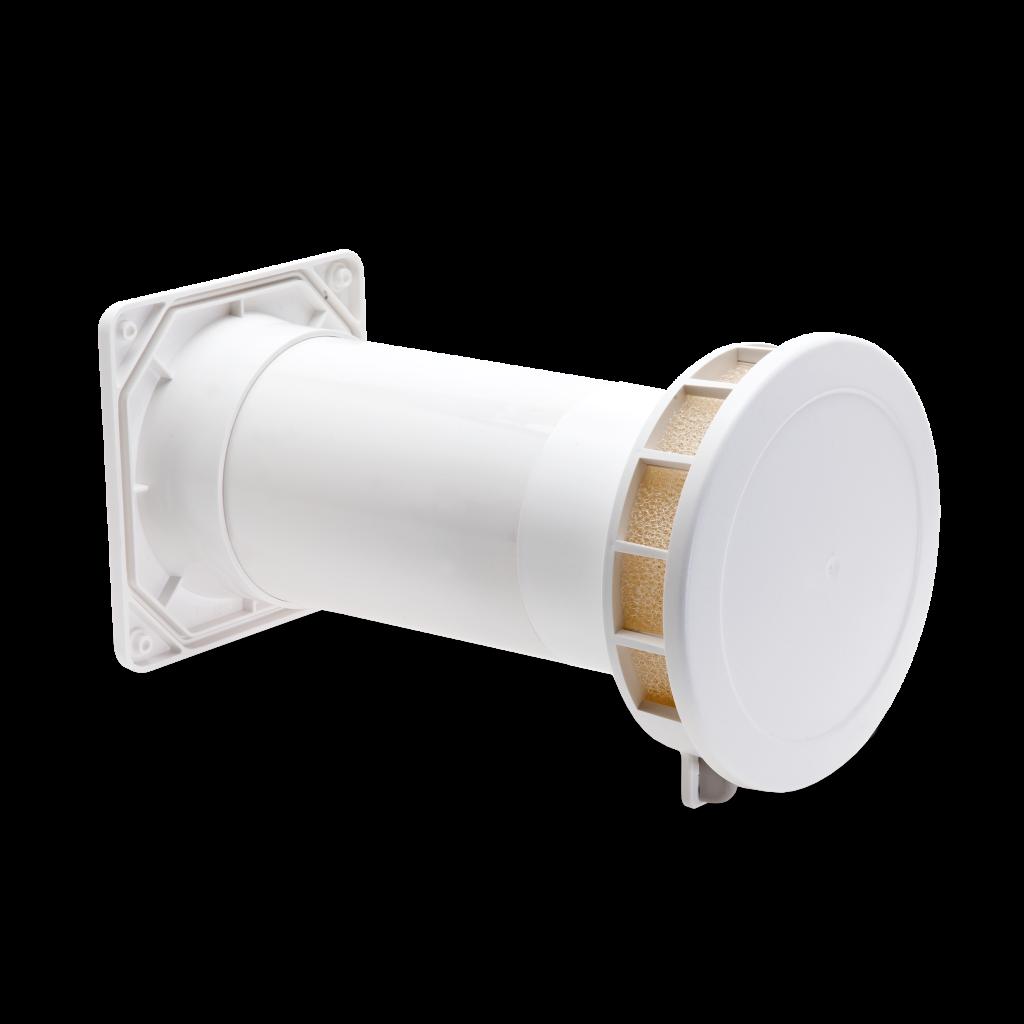 Valva introducere aer termoreglabila PAX
