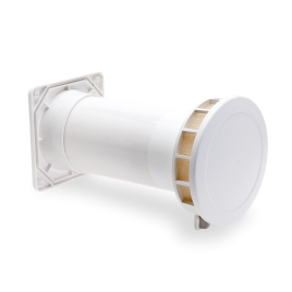 Valva ventilatie RMP 100 PAX