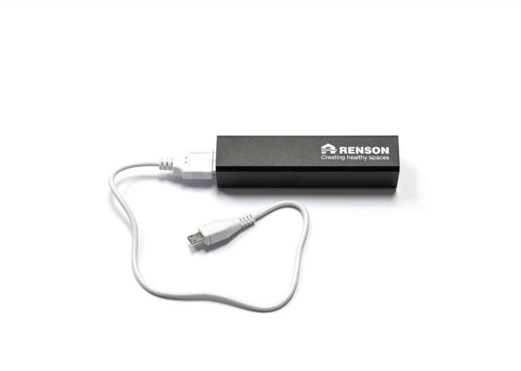 Baterie externa senzor Renson CO2