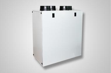 Centrala de ventilatie Aerauliqa QR280A HRV