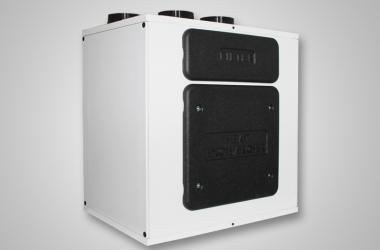 Centrala de ventilatie Aerauliqa QR400A HRV
