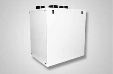 Centrala de ventilatie Aerauliqa QR550A HRV