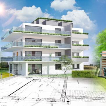 NZEB Noile norme valabile in constructiile rezidentiale, case si apartamente din 2021