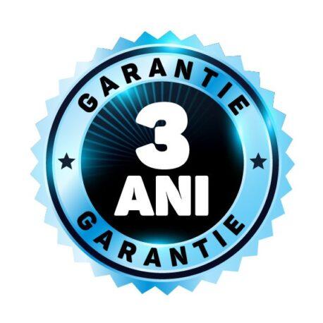buline_certificate-Garantie 3 ani NovingAIR