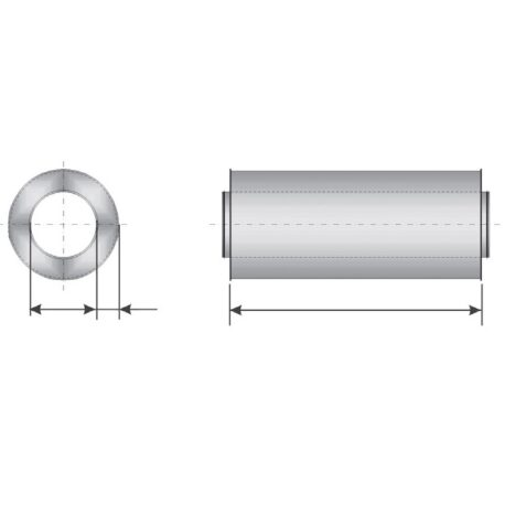 atenuator-zgomot-circular-250-60