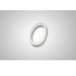 Garnitura tubulatura DN75 alba KORB