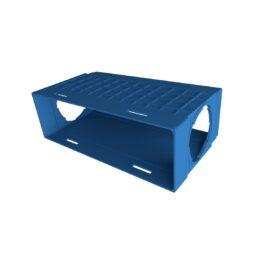 Componenta sistem ventilatie modul de extindere BLUE GTBL9