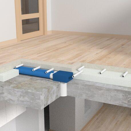 montaj-sistem-ventilatie-blue-novingair-in-plafon