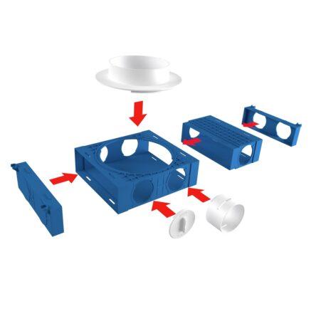 sistem-distributie-aer-modular-blue-novingair