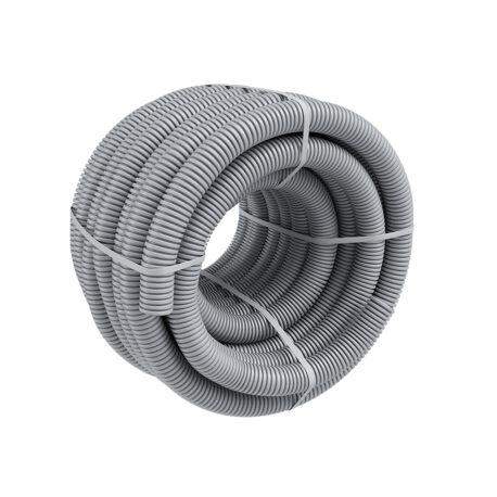 tubulatura-ventilatie-flexibila-corugata-75mm-50m-aria